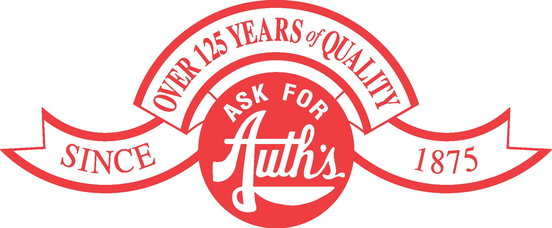 Auth Bros 125 Years